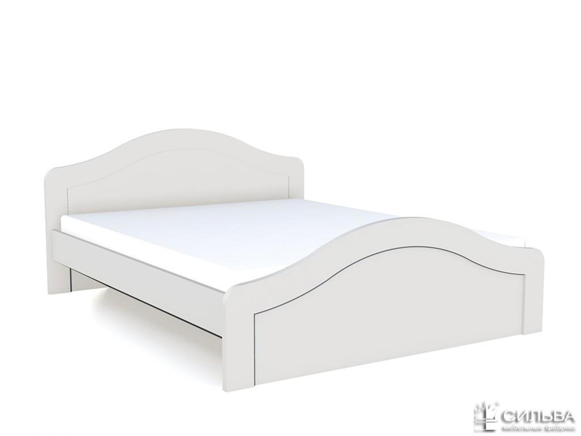 Кровать «Прованс» НМ 011.73