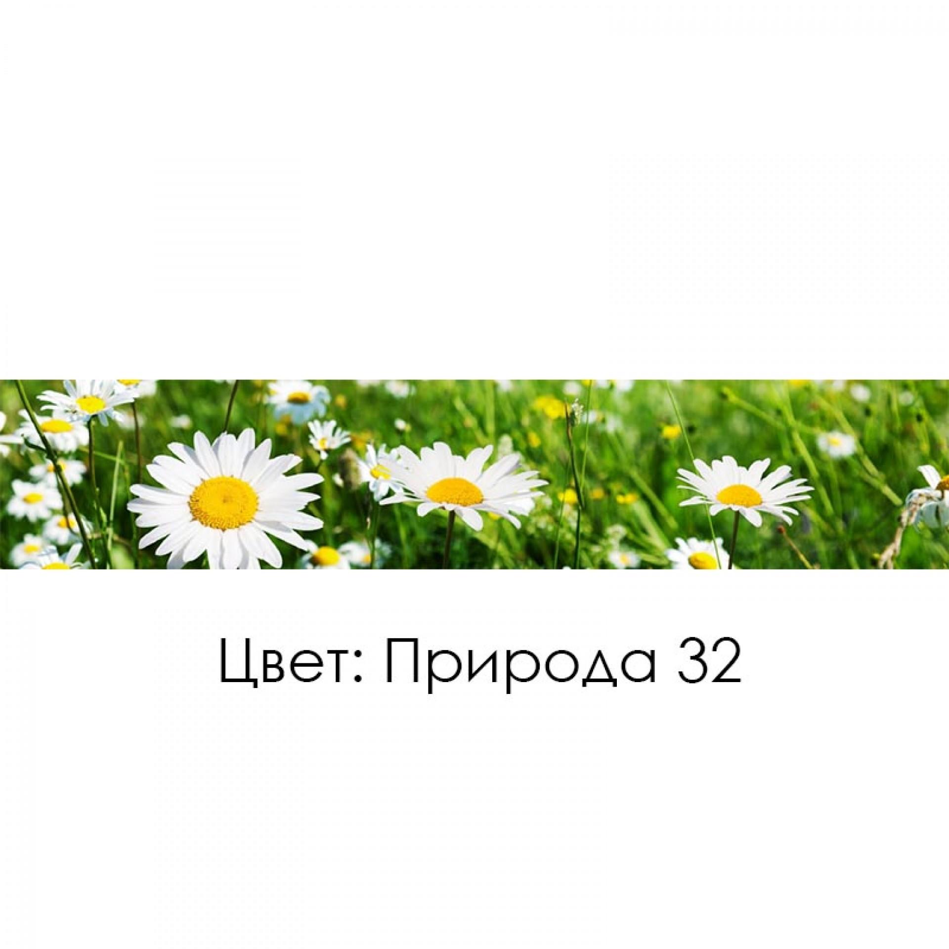 Декоративная панель АБС, коллекция ПРИРОДА