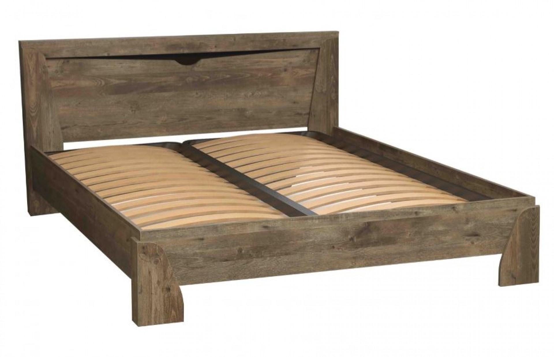 """Кровать с ортопед. осн. """"Лючия"""""""
