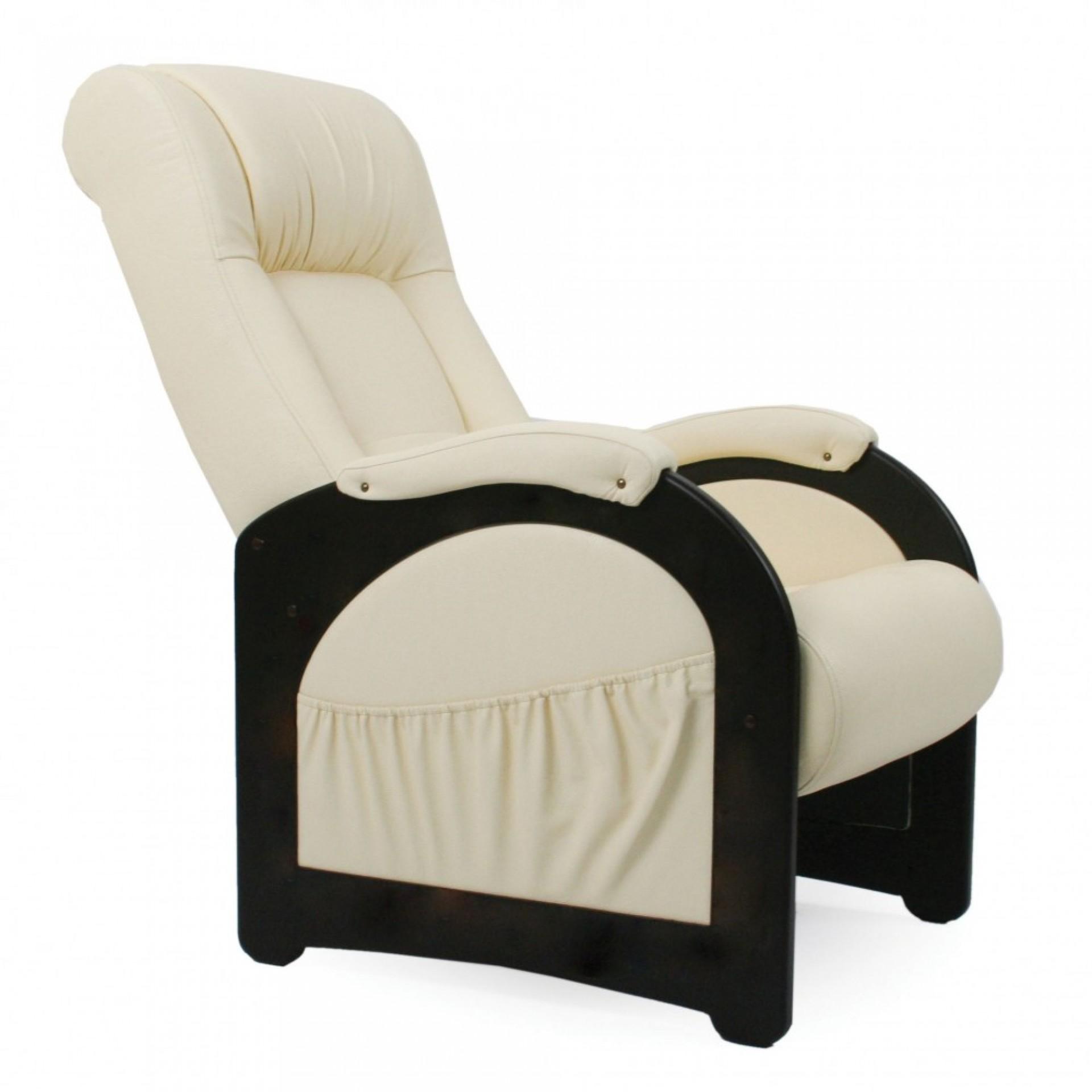 """Кресло для отдыха """"Модель 43"""" (с карманами) б/л"""