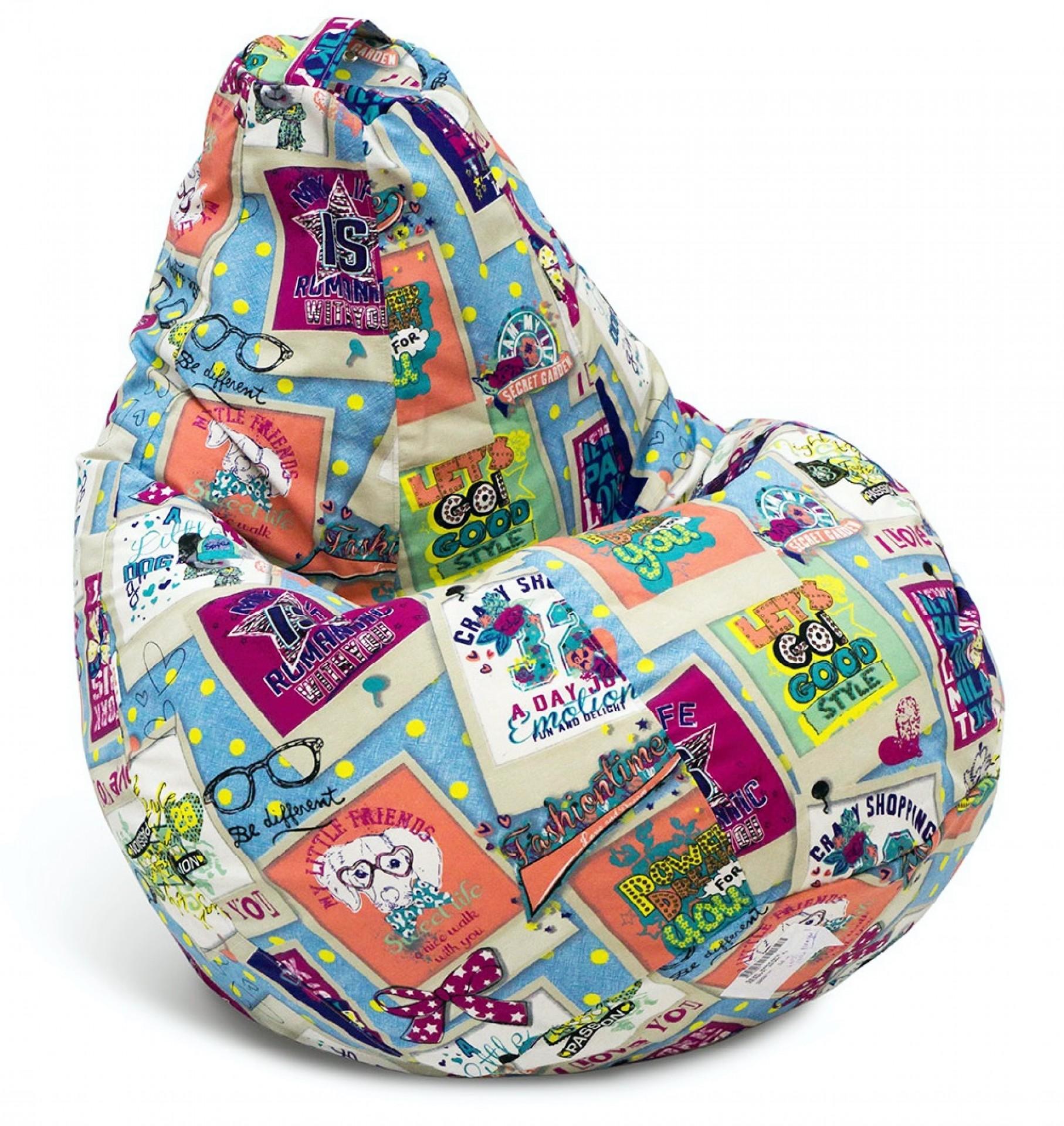 Кресло-мешок Дрим
