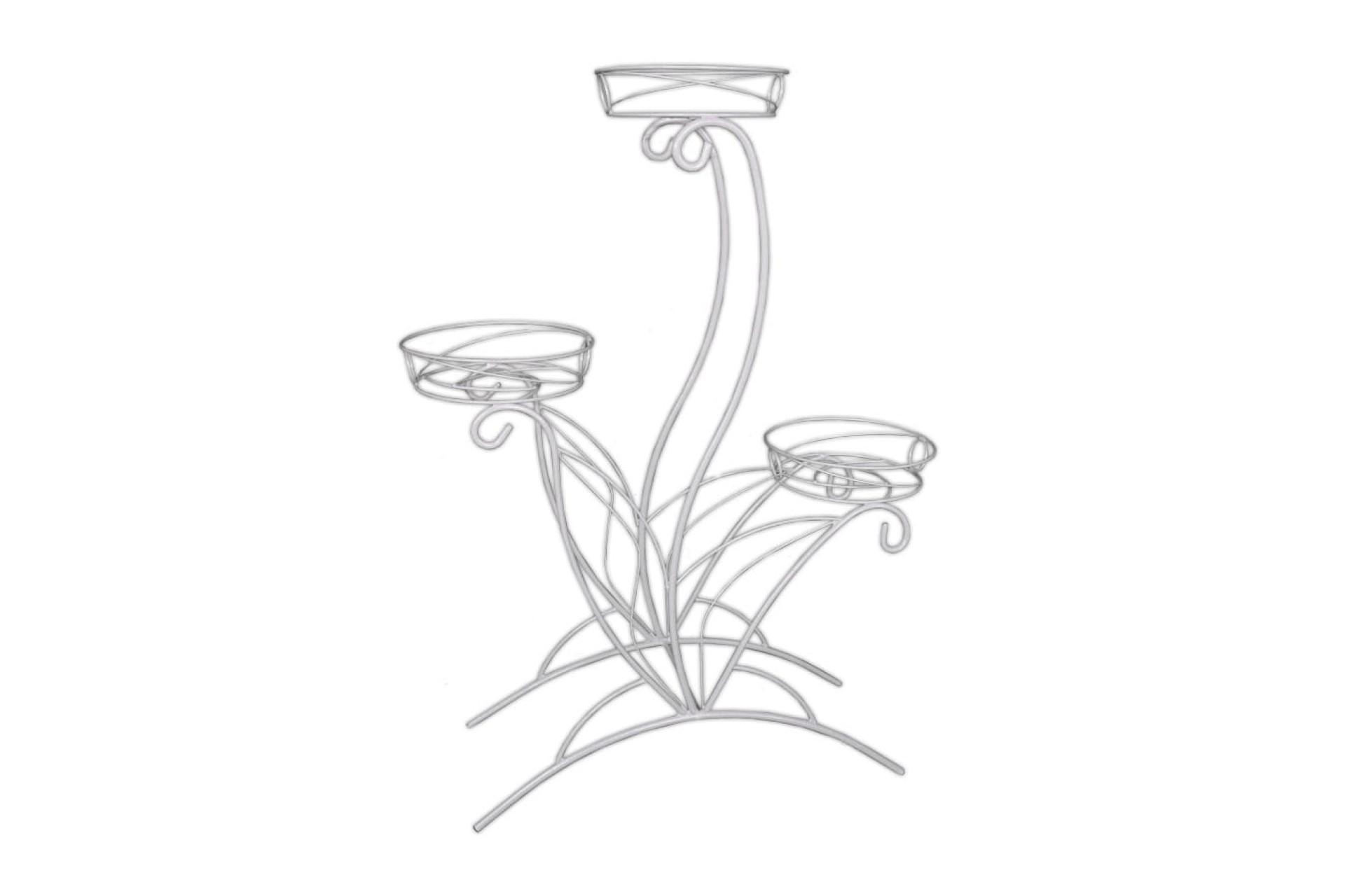 """Подставка под цветы """"Лотос-3"""""""