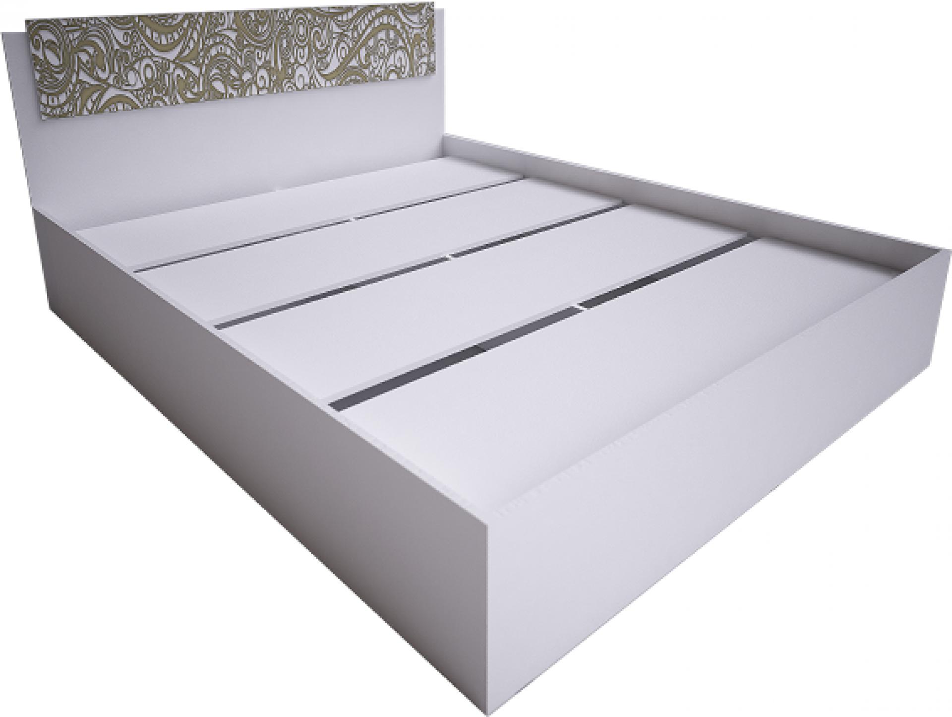 """Кровать """"Селена"""" Леко"""