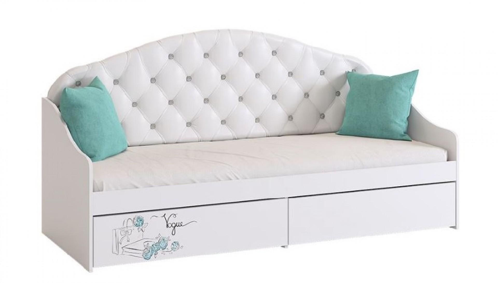 """Кровать """"Гламур"""""""