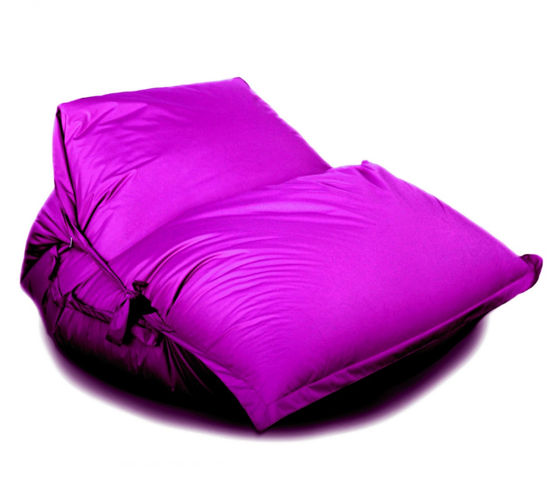 Кресло-подушка-трансформер Нейлон с ремнями
