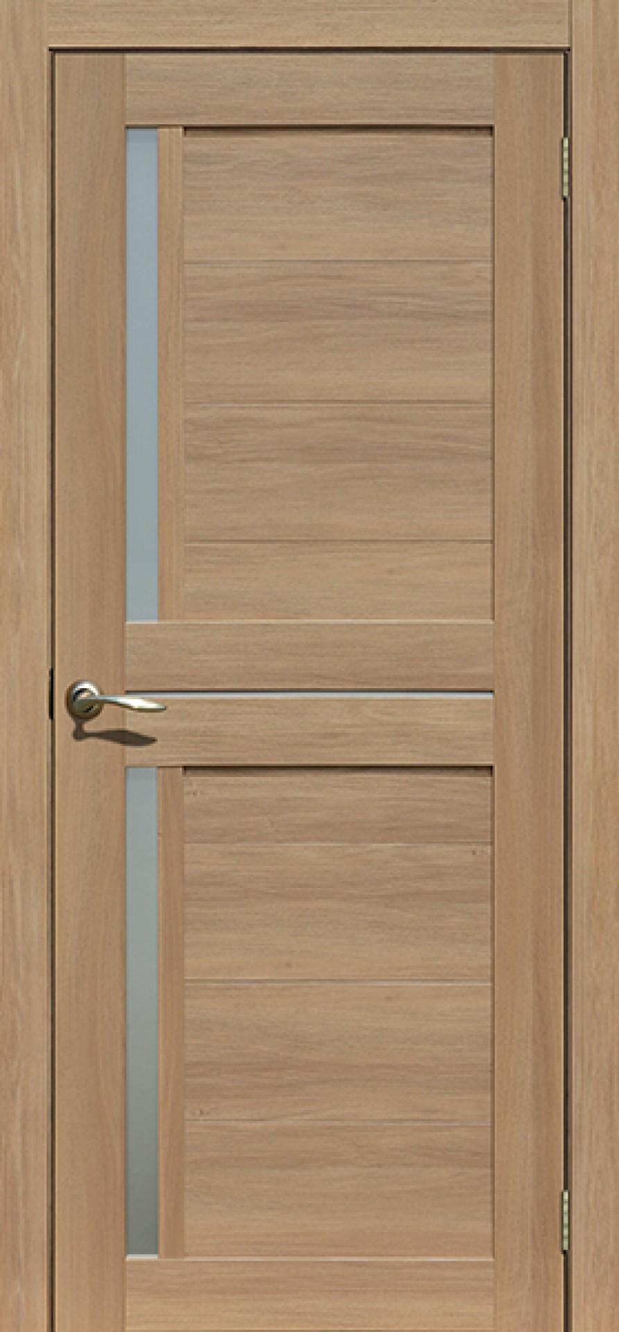 """Дверь с покрытием экошпон """"LaStella 202"""""""
