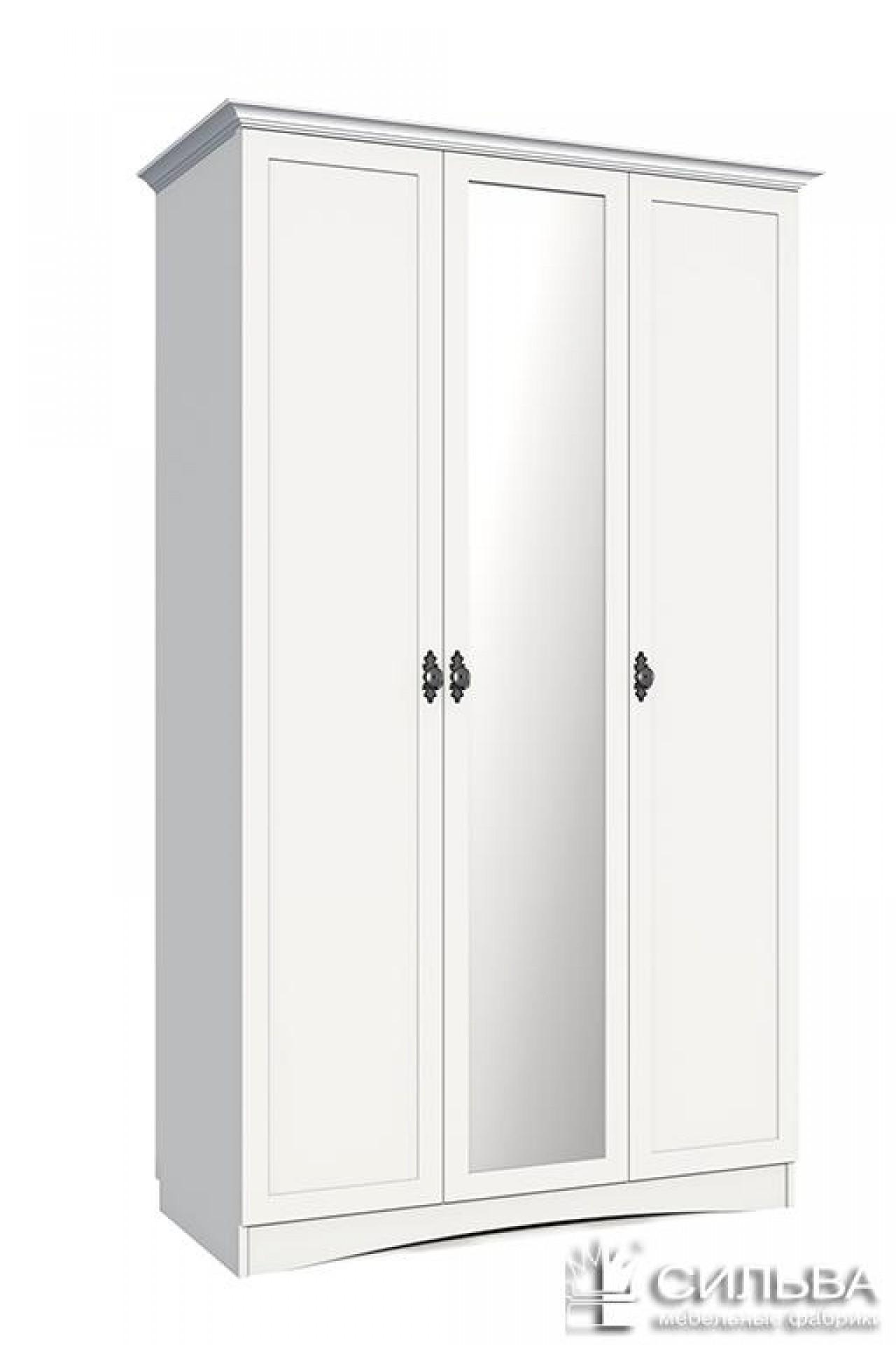 Шкаф комбинированный «Прованс» НМ 009.17
