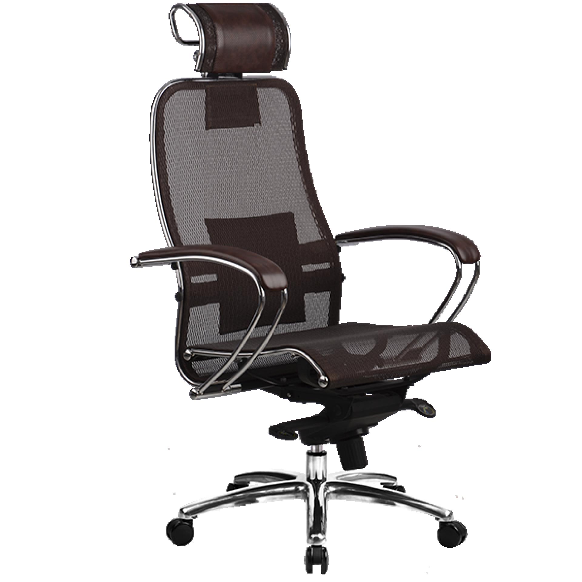 """Кресло """"Samurai"""" S-2.02"""