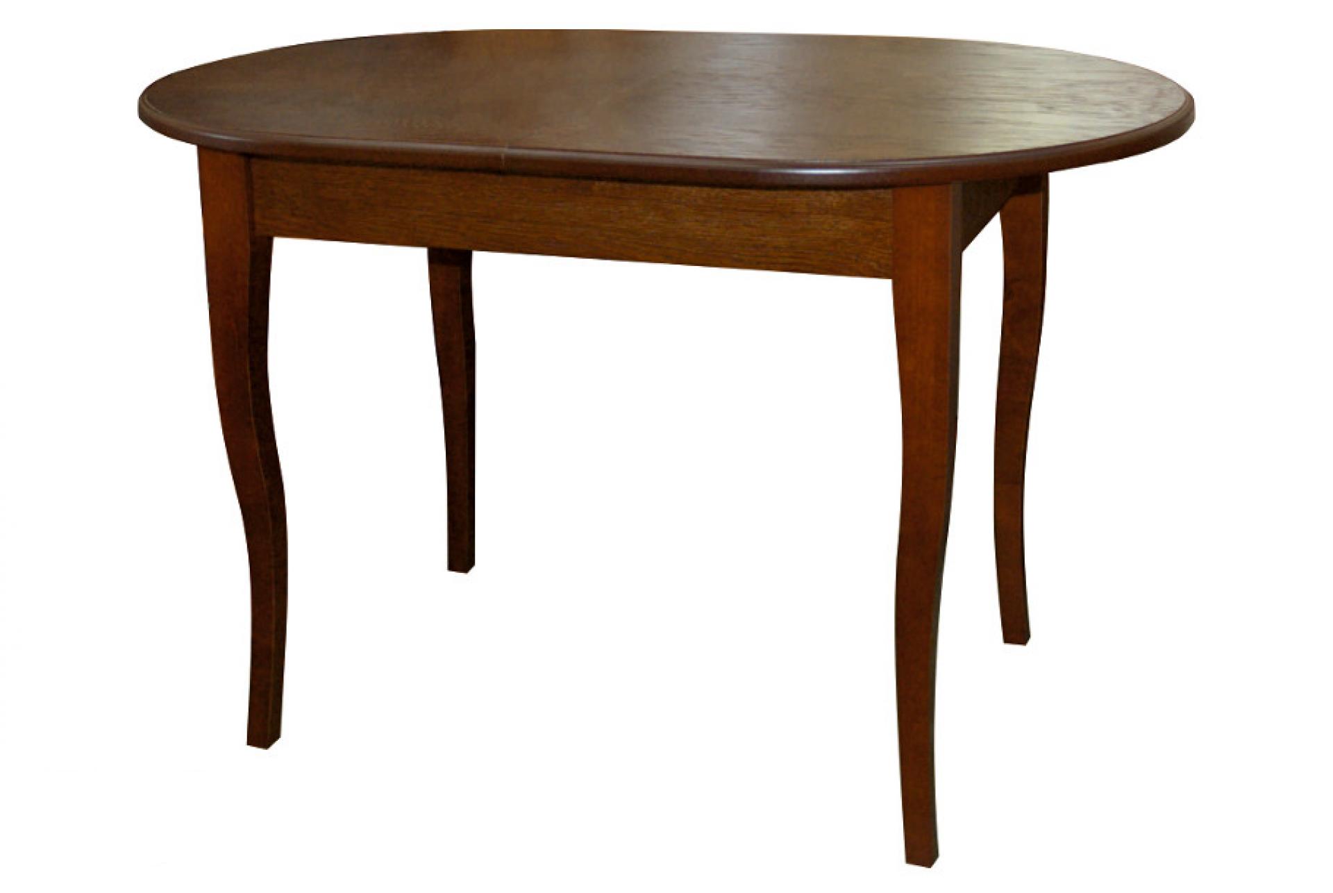 """Стол для гостиной овальный """"Лемур"""""""