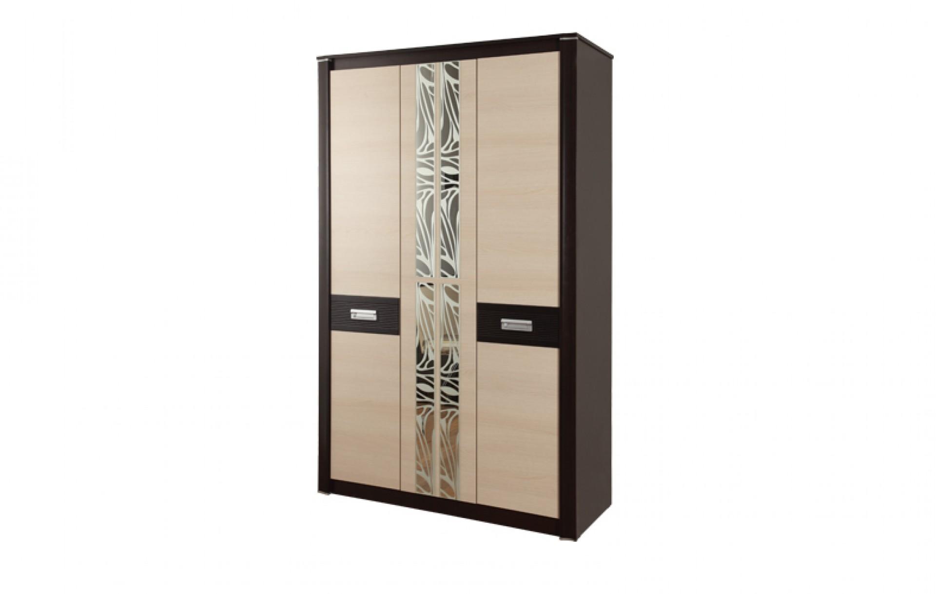 "Шкаф для одежды ""Стелла"" 06.236"