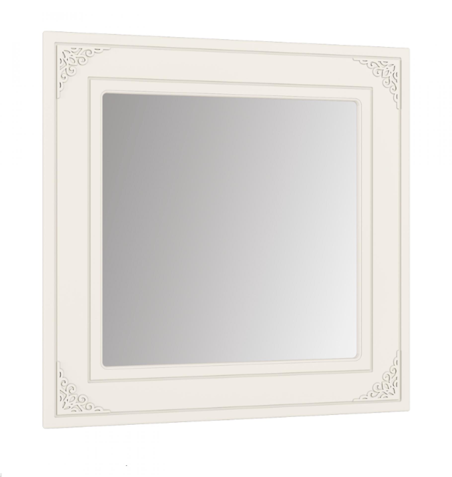 """Зеркало """"Ассоль"""" квадратное"""