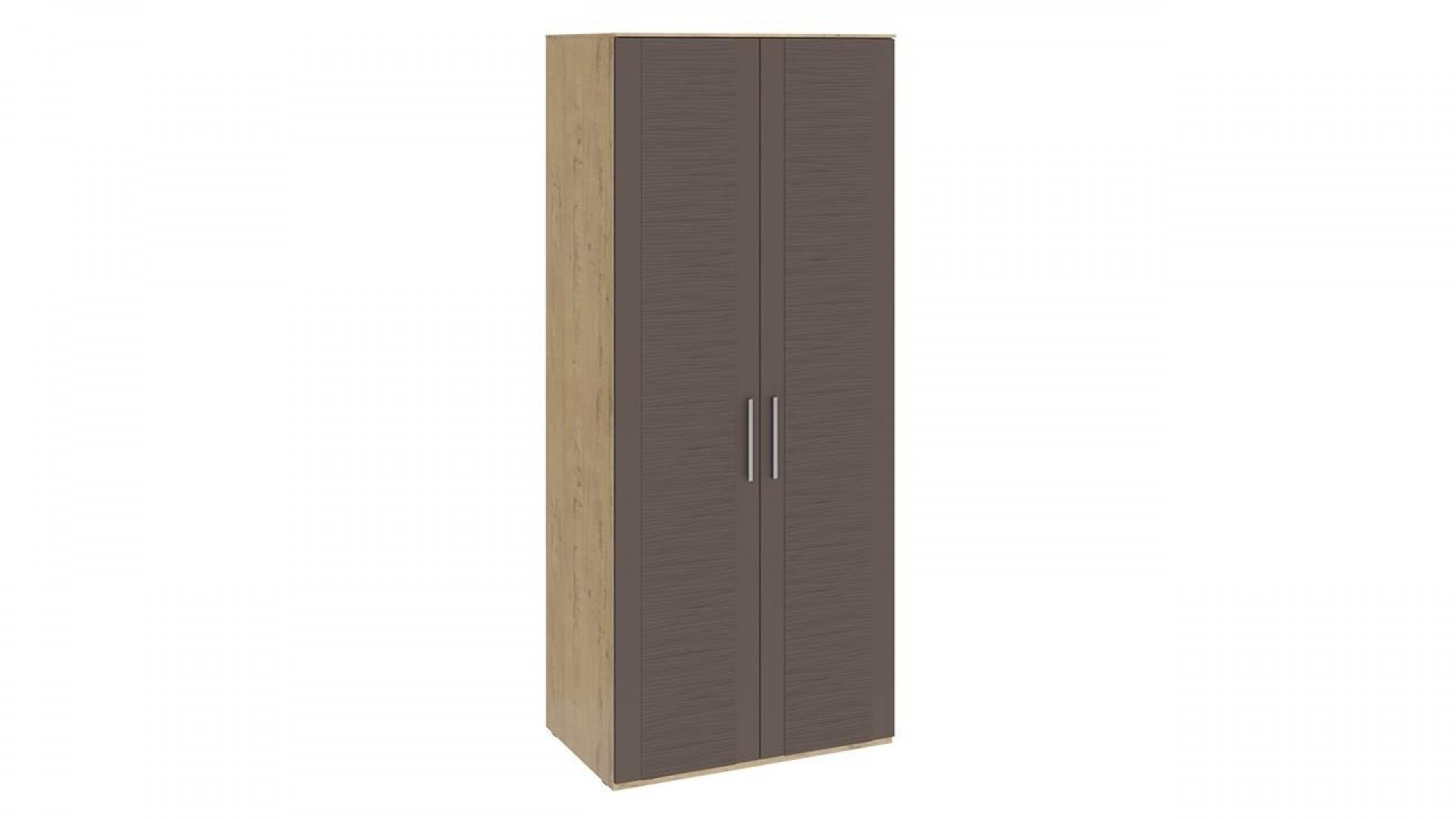 """Шкаф для одежды с 2-я дверями """"Николь"""""""
