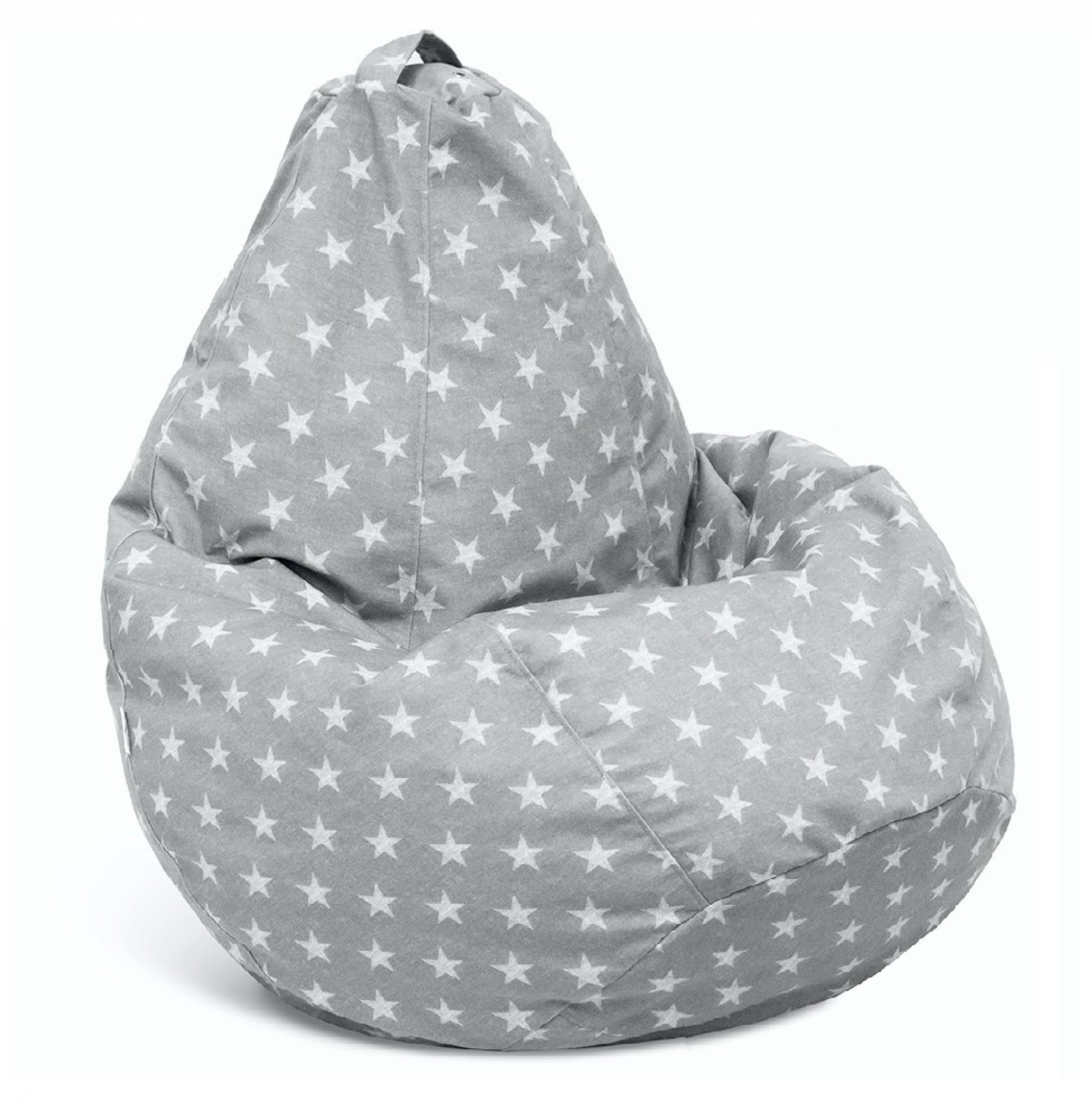 Кресло-мешок Звезды