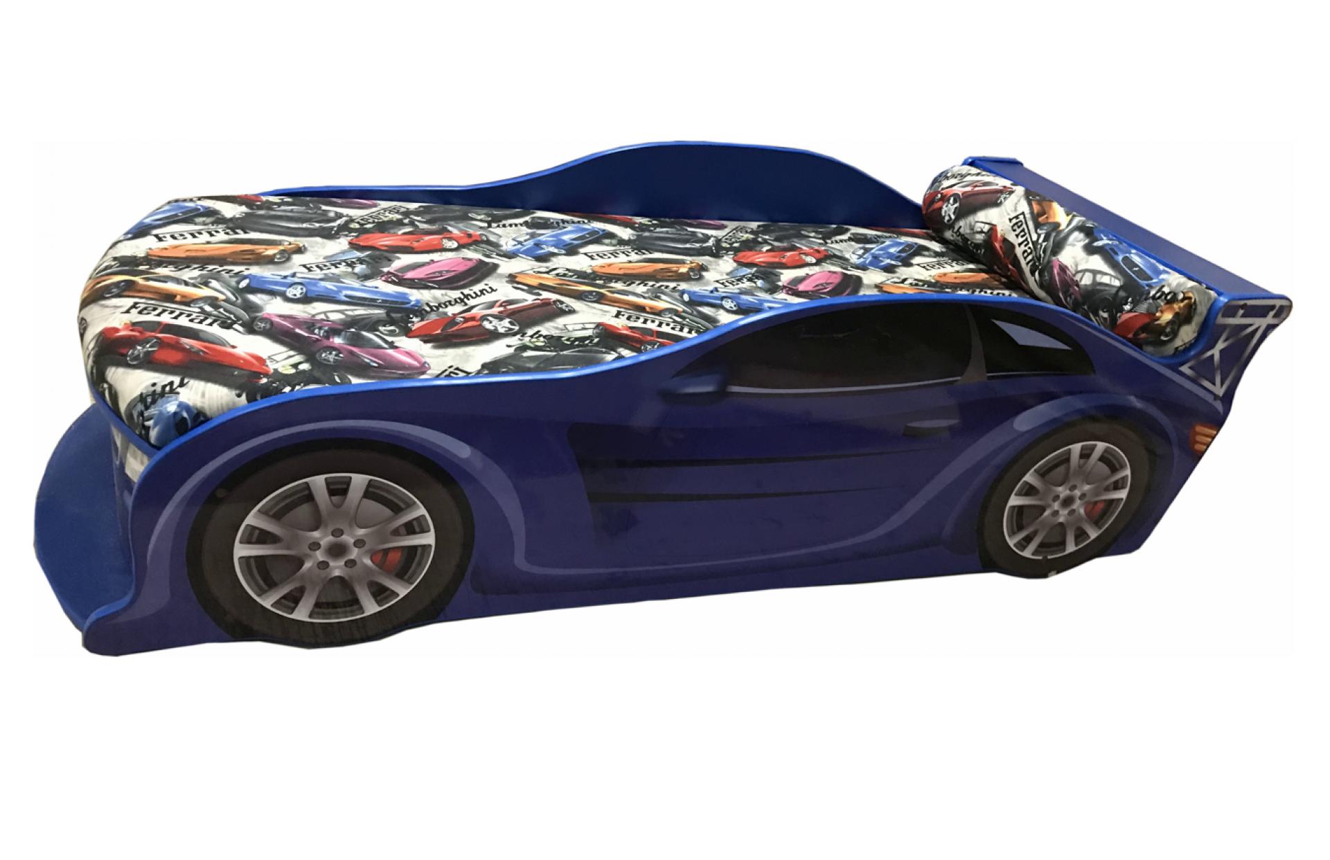 """Диван-кровать """"Машина"""""""