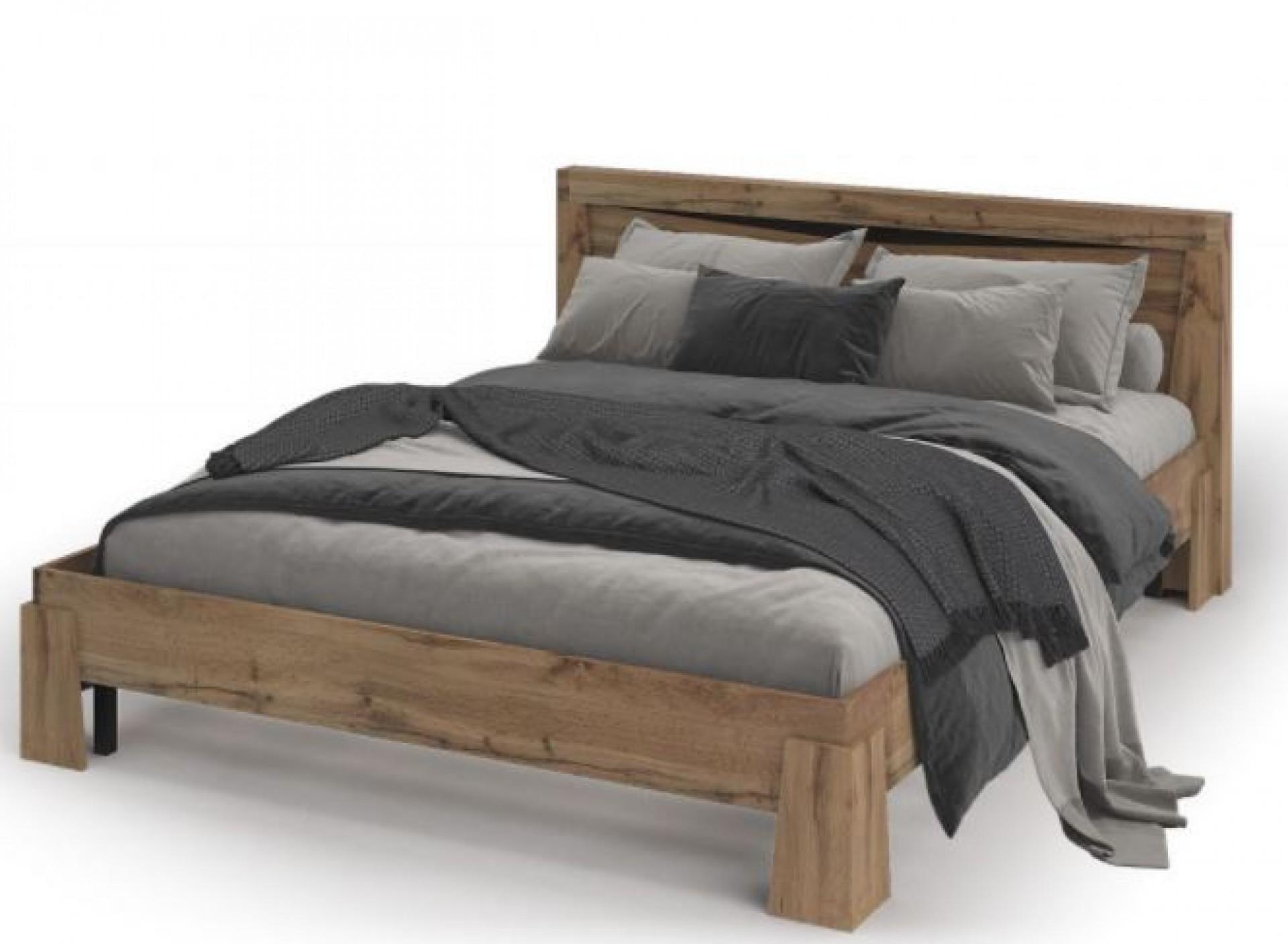 """Кровать с настилом """"Паола"""""""
