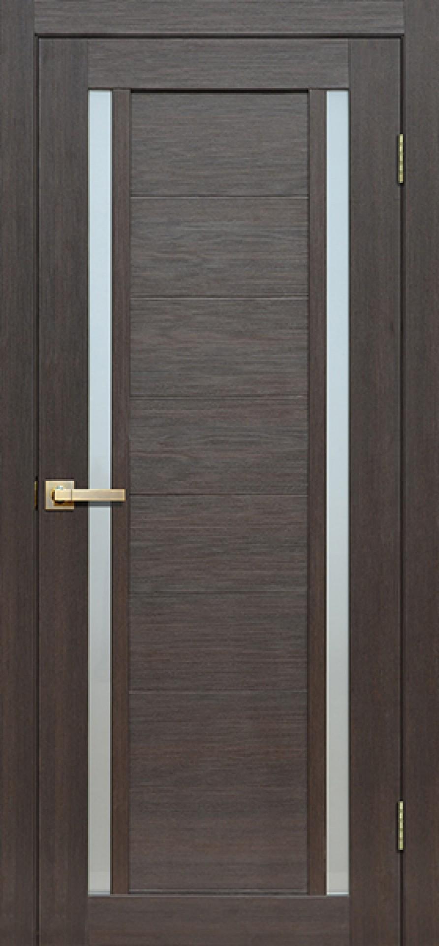 """Дверь с покрытием экошпон """"LaStella 203"""""""
