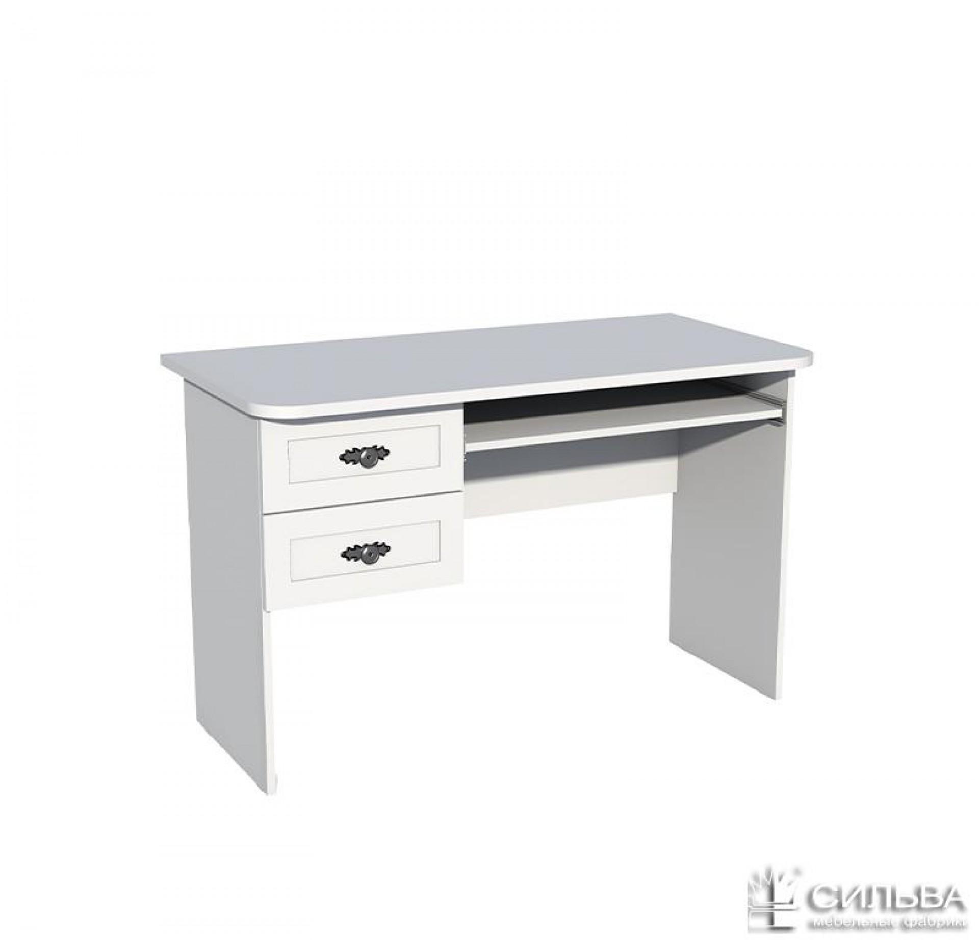 Стол для компьютера «Прованс» НМ 009.19-02