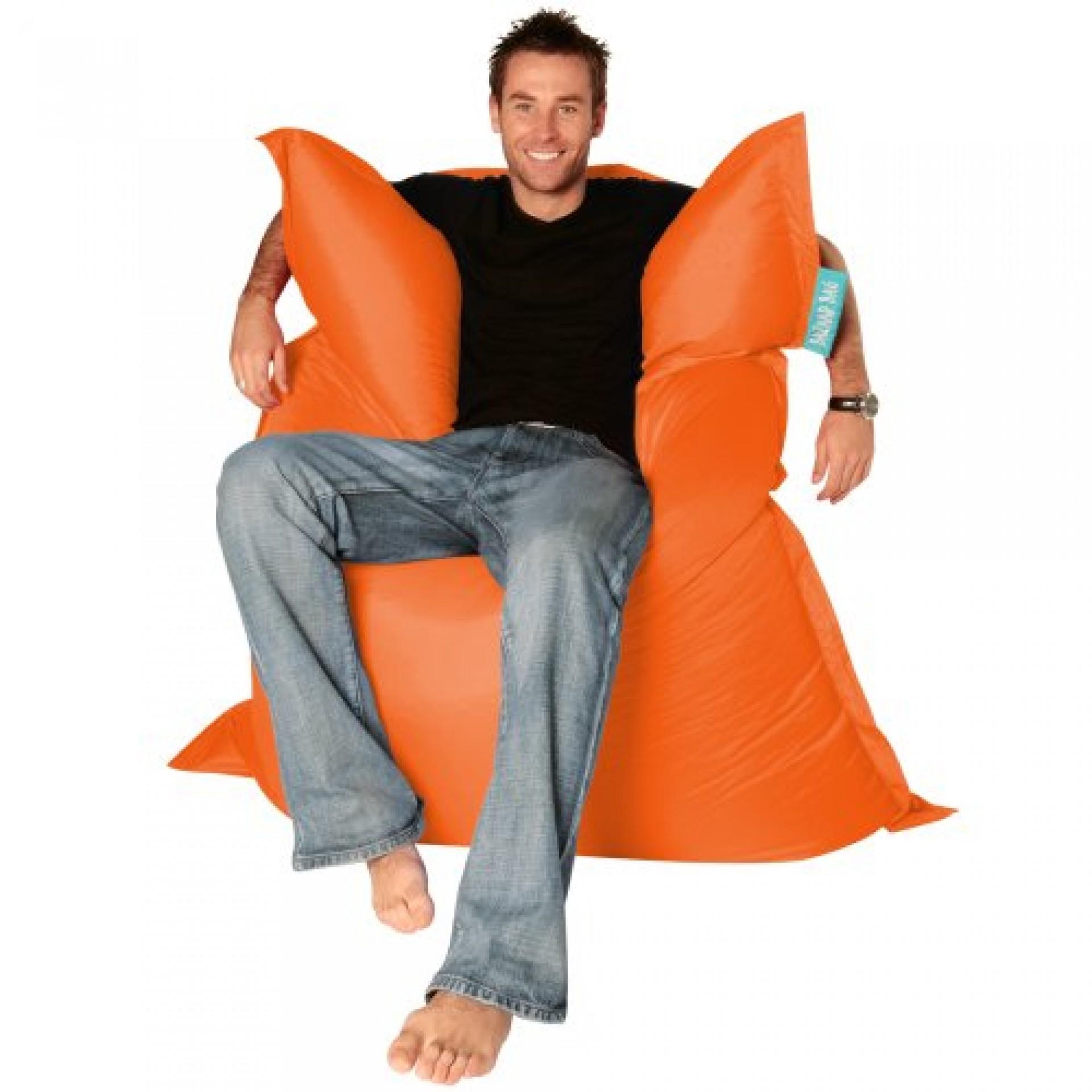 Кресло-подушка-трансформер Нейлон