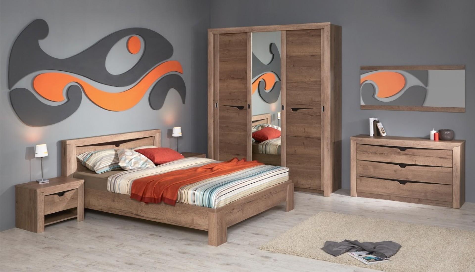 Спальный гарнитур «Гарда»