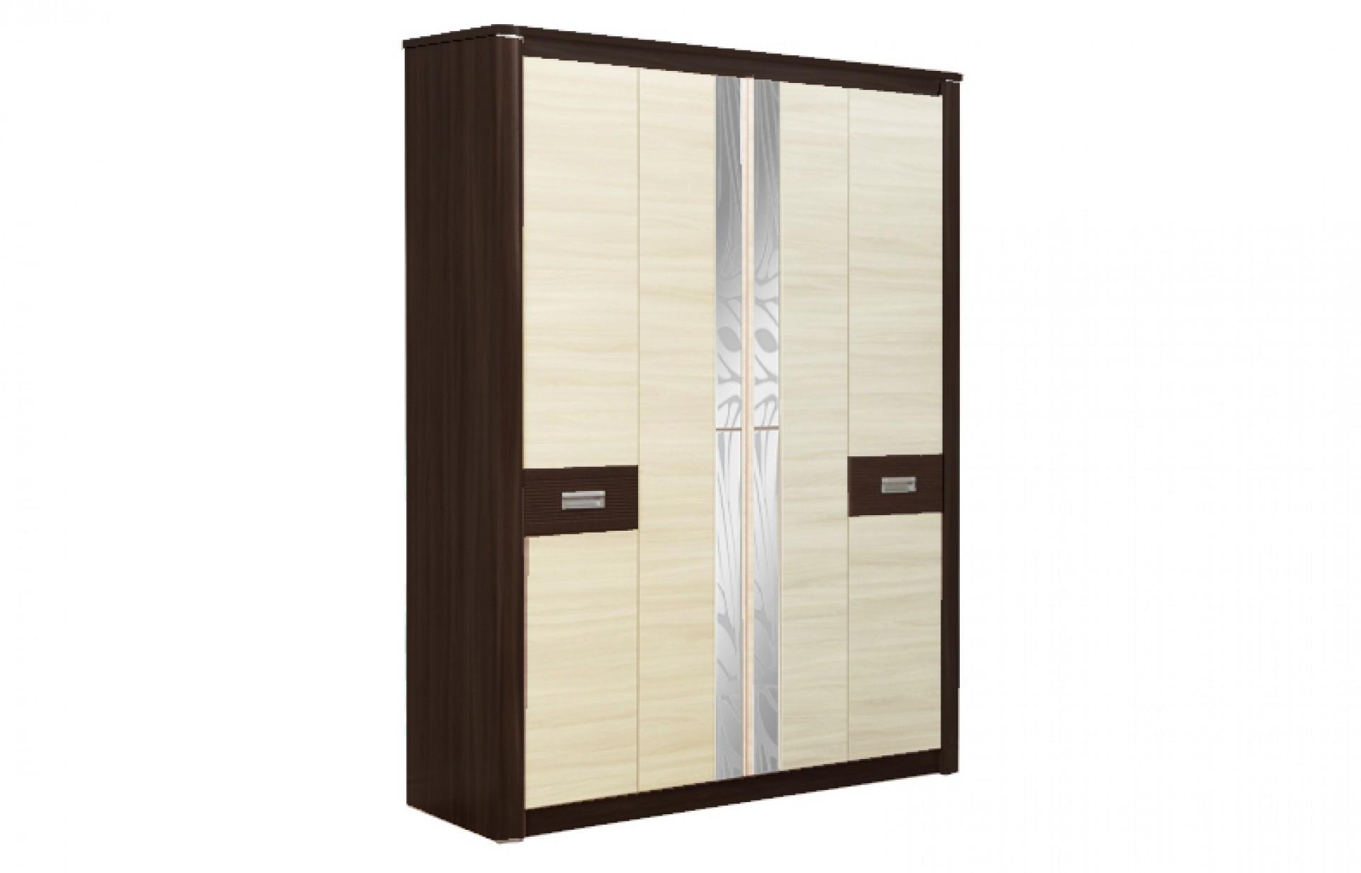 "Шкаф для одежды ""Стелла"" 06.235"