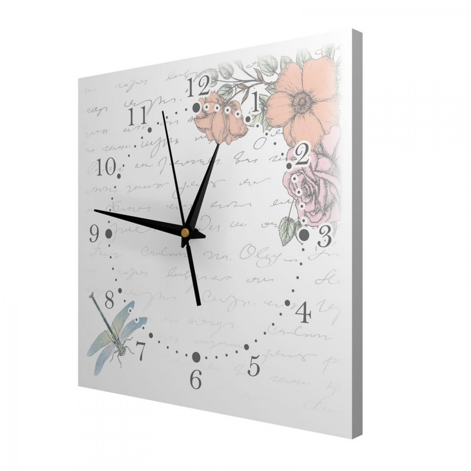 Часы «Дублин Роуз»