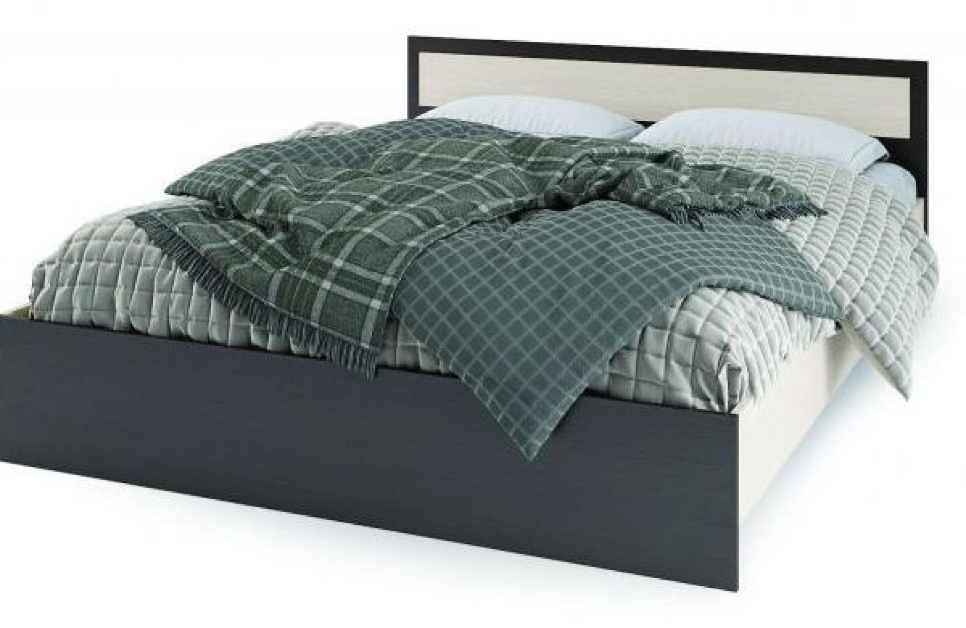 """Кровать 1,6м """"КР 601"""" Гармония"""