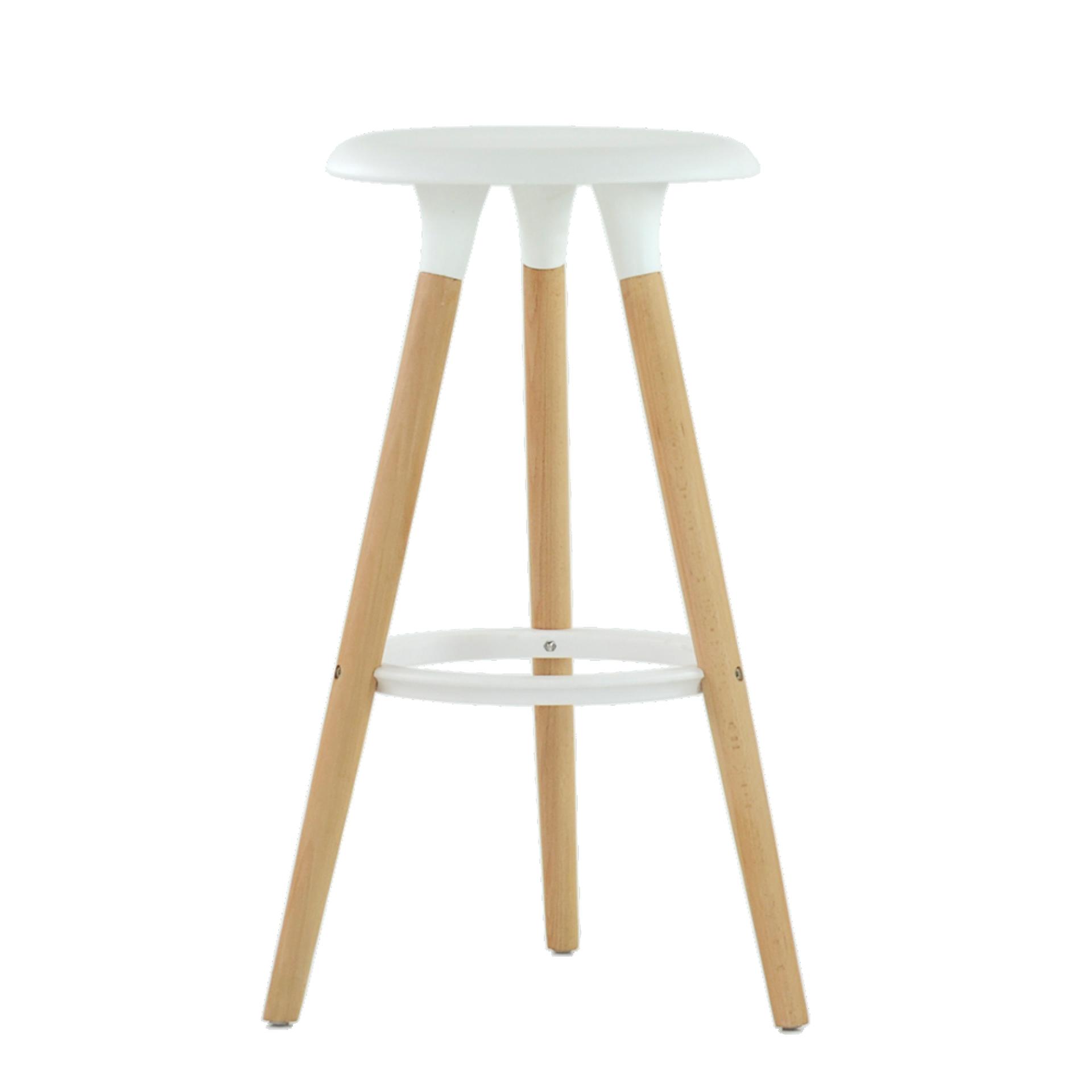 """Барный стул """"N-19 Modern"""" интерьерный"""