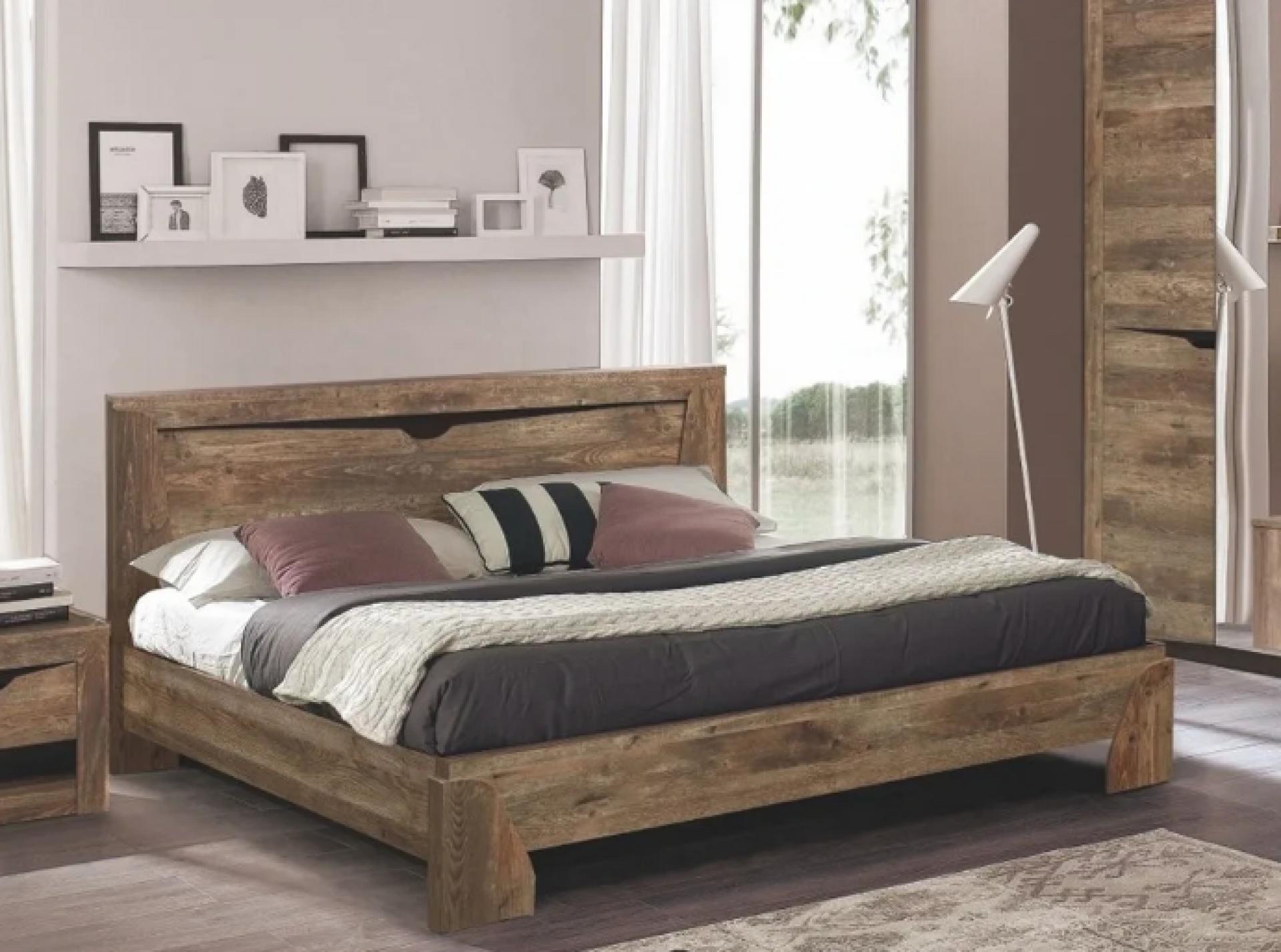 """Кровать с настилом """"Лючия"""""""