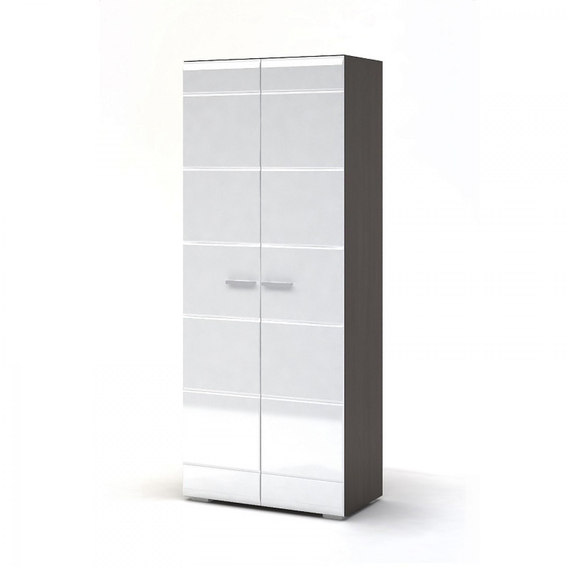 """Шкаф 2-х створчатый для спальни """"Вегас"""""""