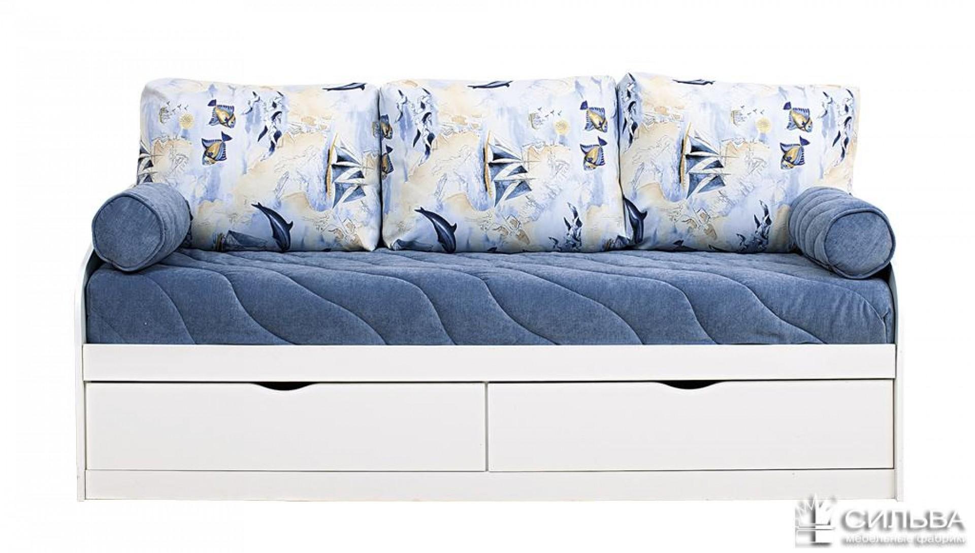 Кровать «Прованс» НМ 008.63-01