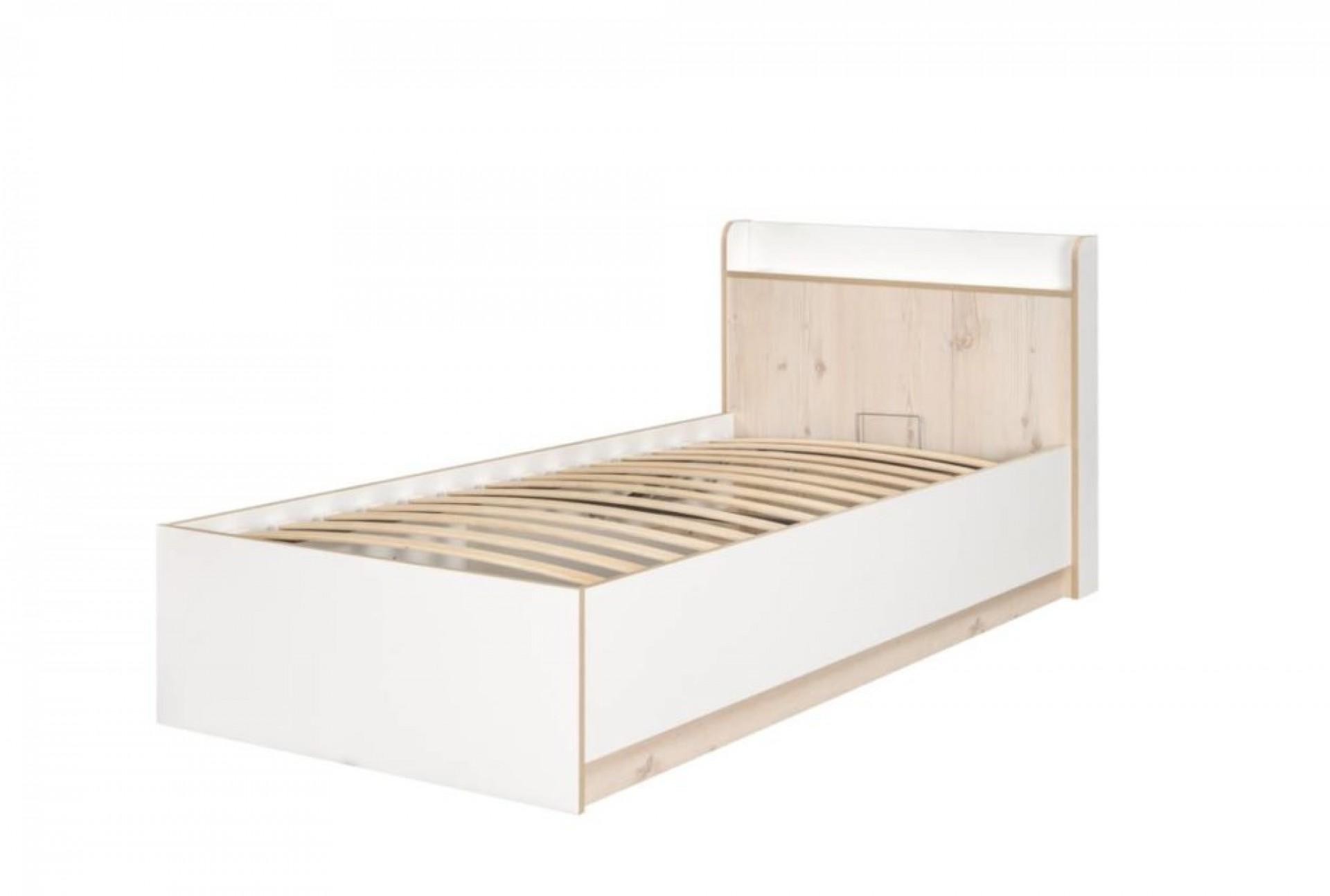 """Кровать """"Веста"""" 11.14"""