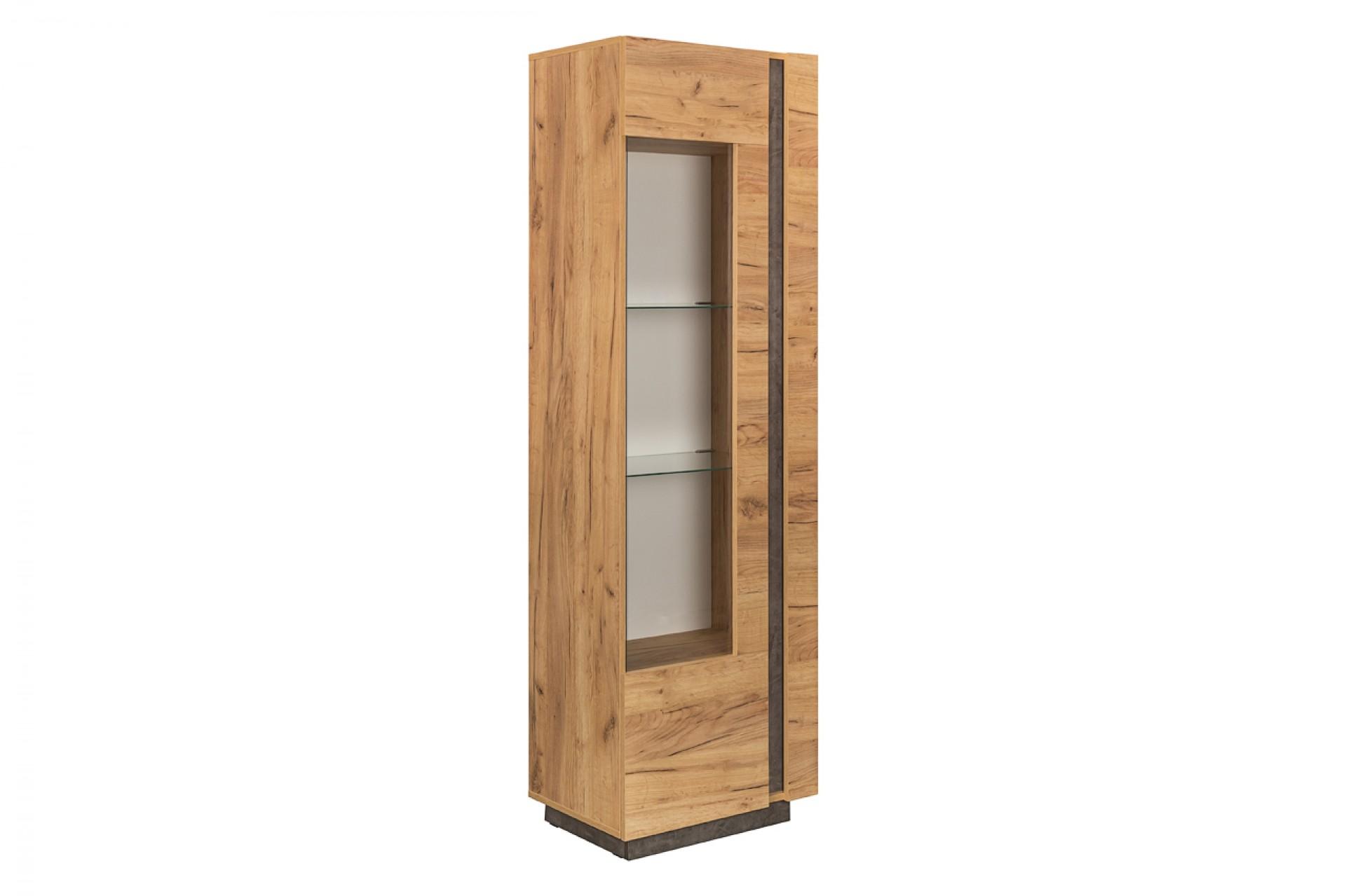 """Шкаф - витрина """"Арчи"""""""