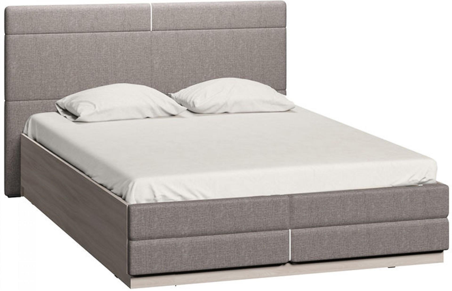 """Кровать двойная """"Элен"""""""