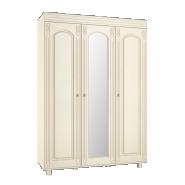 "Шкаф трехстворчатый с зеркалом ""Элизабет"""