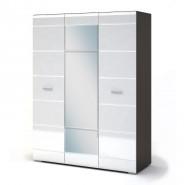 """Шкаф 3-х створчатый для спальни """"Вегас"""""""