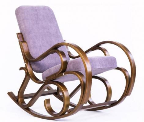 """Кресло-качалка """"Луиза"""" купить в Мебель БиН"""