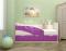 """Кровать """"Бабочки"""" четвертая миниатюра"""