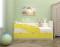 """Кровать """"Бабочки"""" третья миниатюра"""