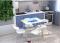 Стол кухонный  (с фотопечатью) четвертая миниатюра