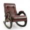 """Кресло-качалка """"Модель 4"""" шестая миниатюра"""