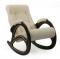 """Кресло-качалка """"Модель 4"""" четвертая миниатюра"""