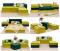 """Модульный диван-трансформер """"Идея Фикс"""" тринадцатая миниатюра"""