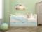 """Кровать """"Дельфин"""" третья миниатюра"""