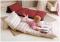 Напольная подушка-коврик трансформер НА ЗАКАЗ приобрести в Томске миниатюра