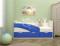 """Кровать """"Дельфин"""" пятая миниатюра"""